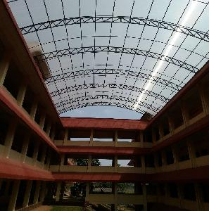 Government College Manathawadi, Kerala