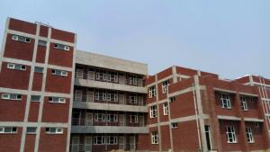 Guru Nanak Univerisity Boys Hostel