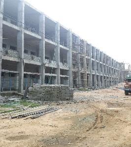 Ravenshaw University, Odisha