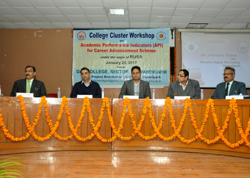College Cluster Workshop