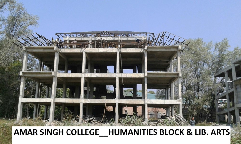 A.S.C. HUMANITIES BLOCK (2)