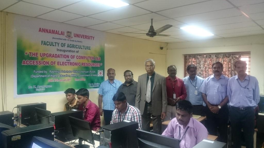 Anamalai University