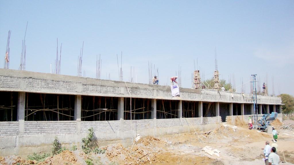 BCS PG college Dhamtari (1)