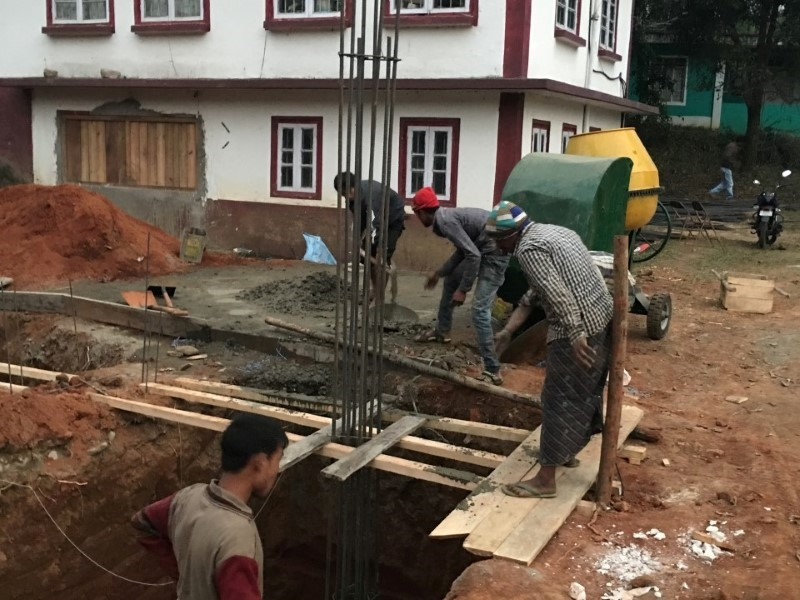 Construction Work under RUSA (1)