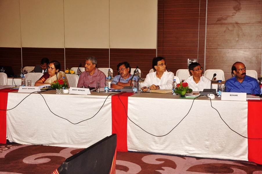 Eastern regional consultation meeting