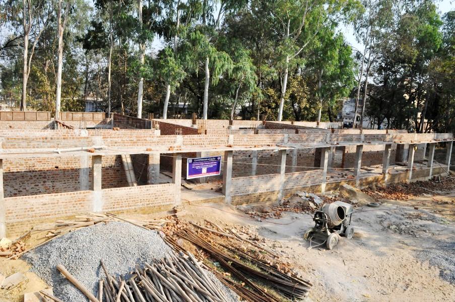 Danteshwari mahila college jagdalpur