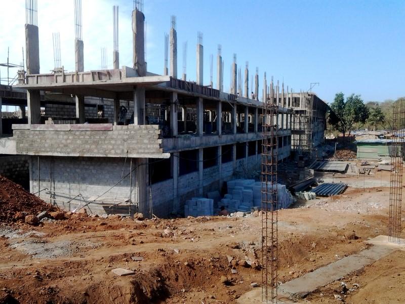 Dempo College