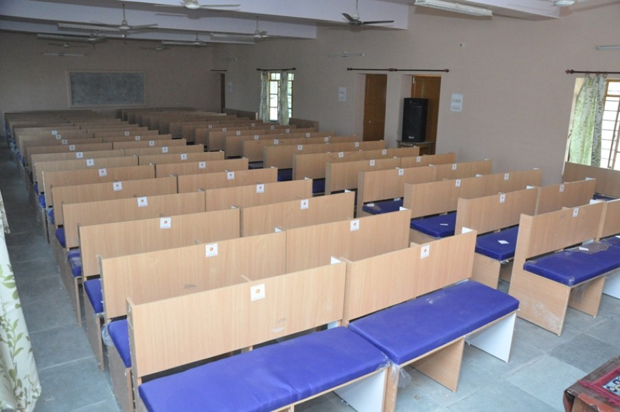 Furniture for classroom Procured by Govt. College, Pipar city