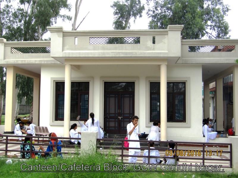 GWC Gandhi Nagar