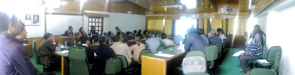 HRD Meeting