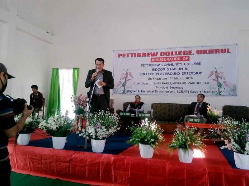 Inauguration Activity