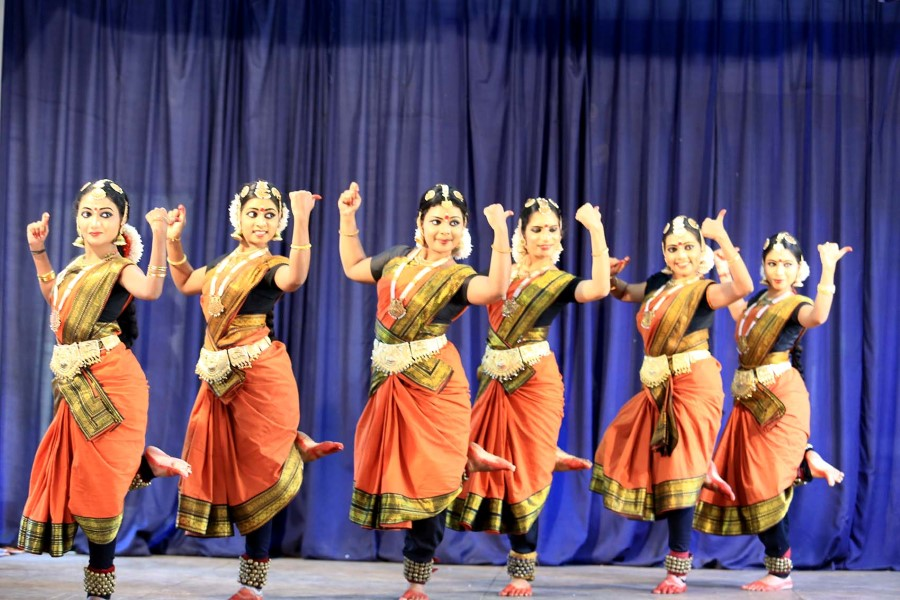 Kerala Cultural Activities