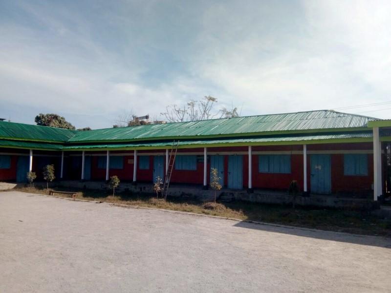 Lamka College