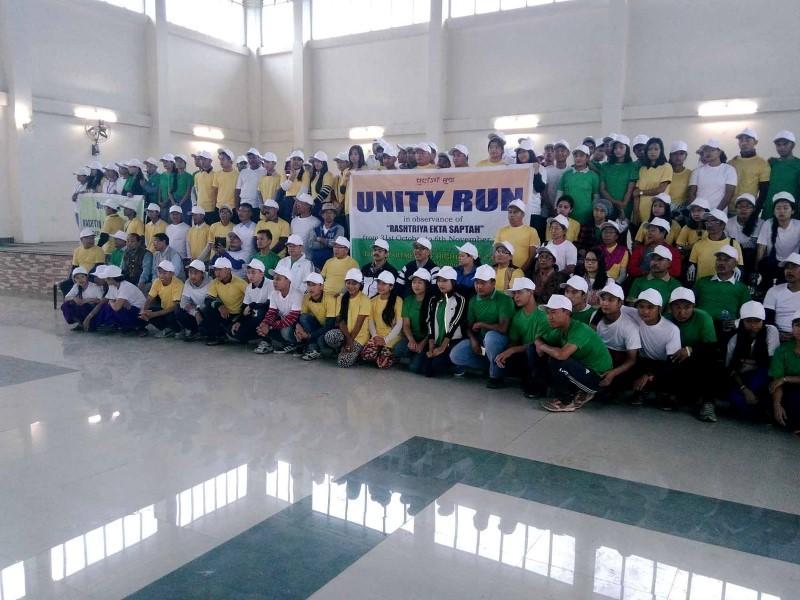 Manipur - Activities