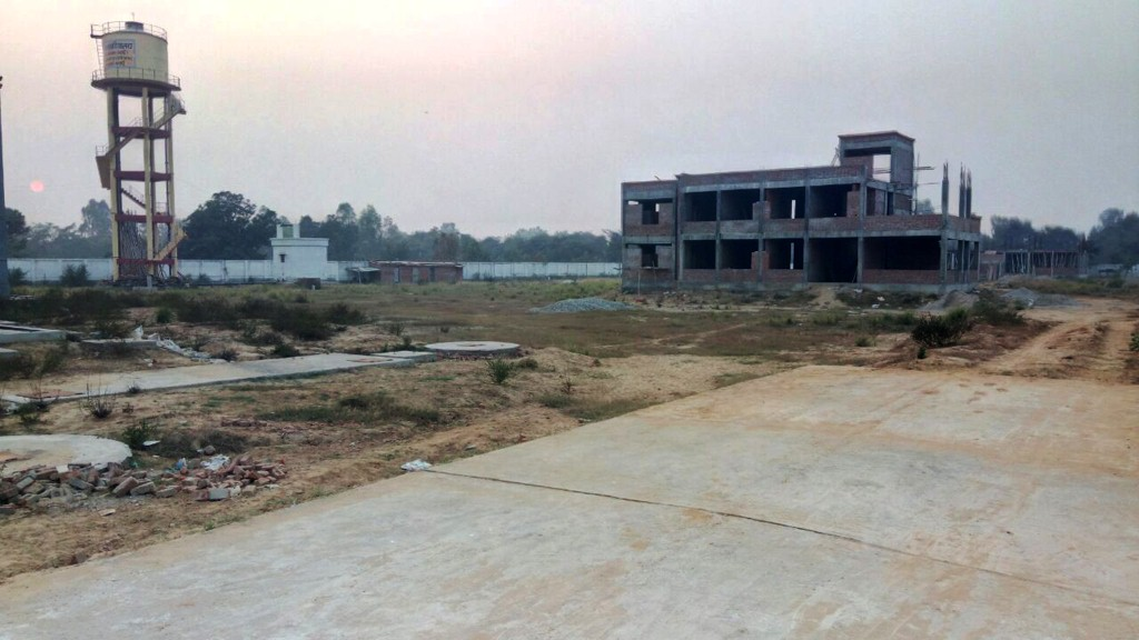 Model College UP - Fatahpur