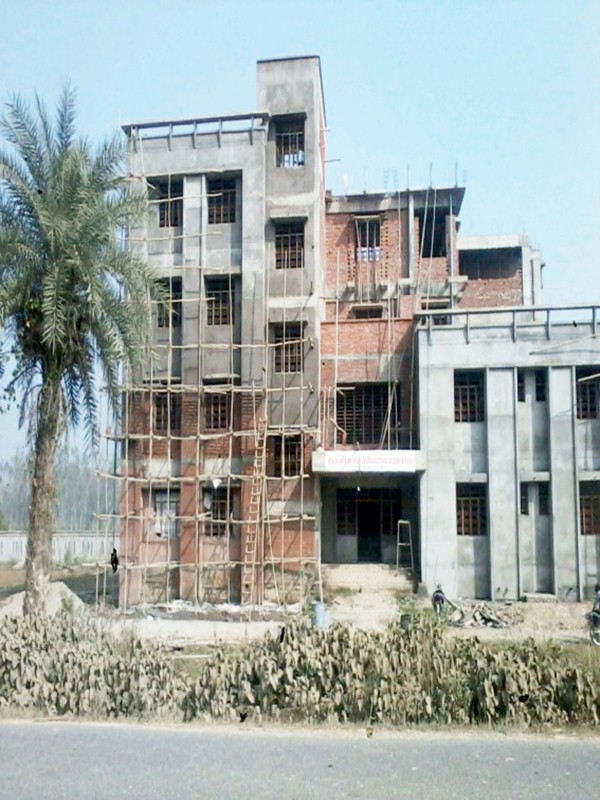 Model College UP - Rampur
