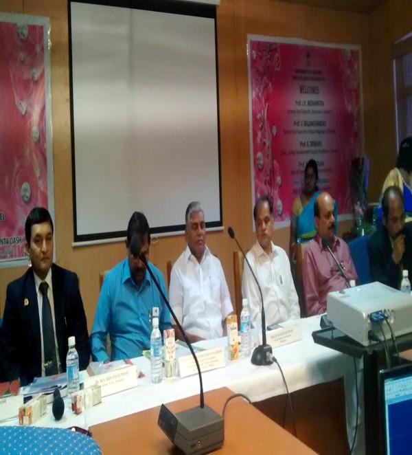 NAAC Accreditation Awareness Workshop (1)