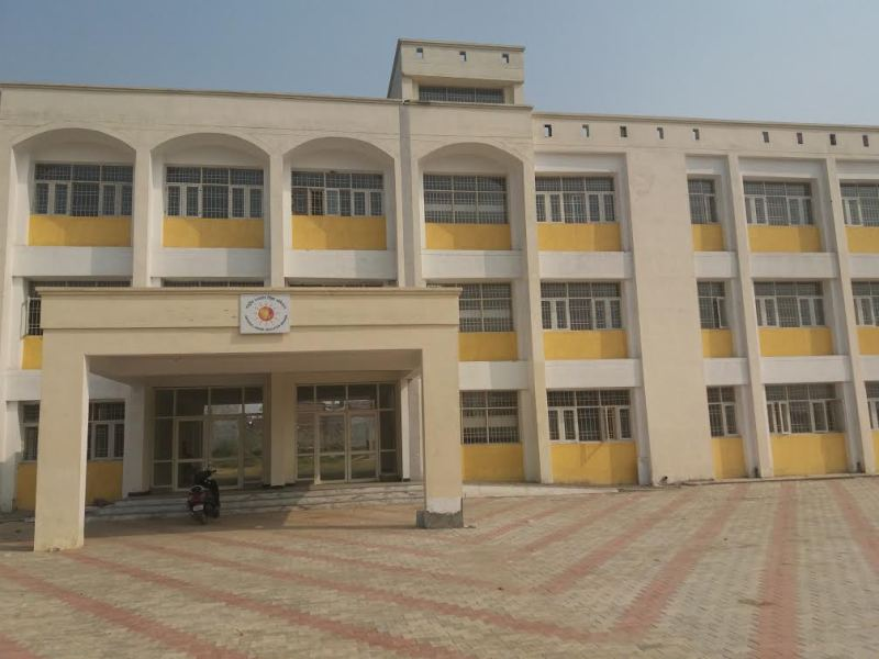New Professional Govt Arts and Sports College, Jalandhar