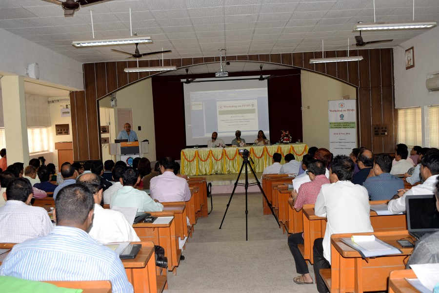 PFMS Training (3)