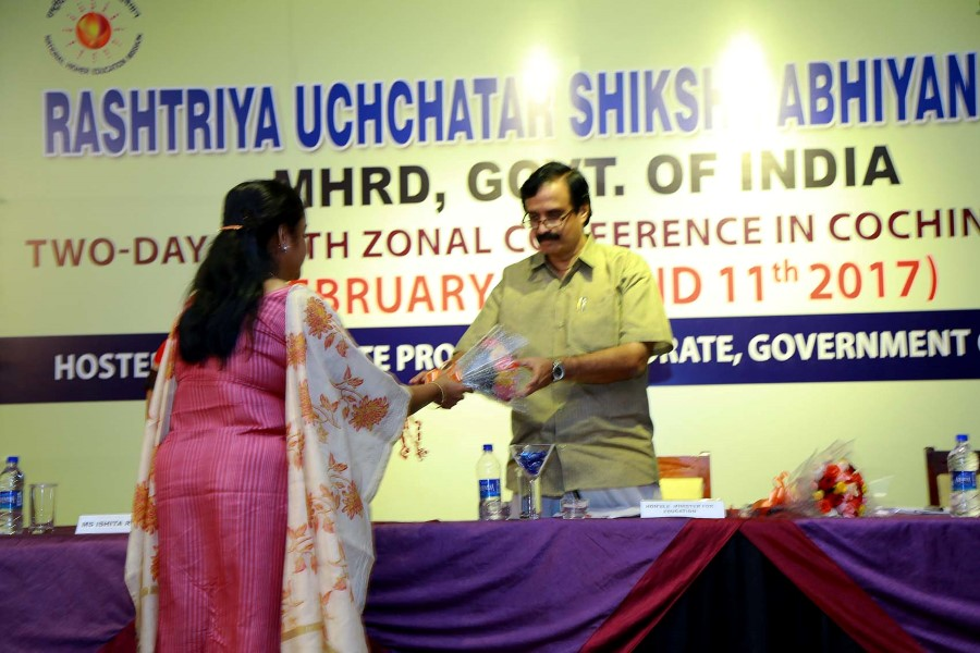 South Zonal Conference
