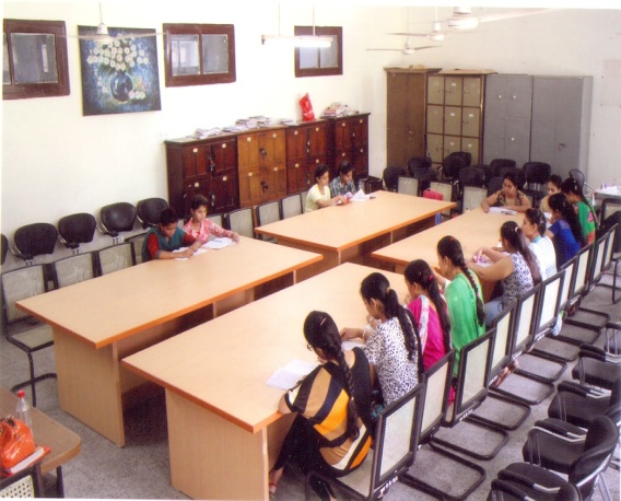 Training for the physically challenged girls