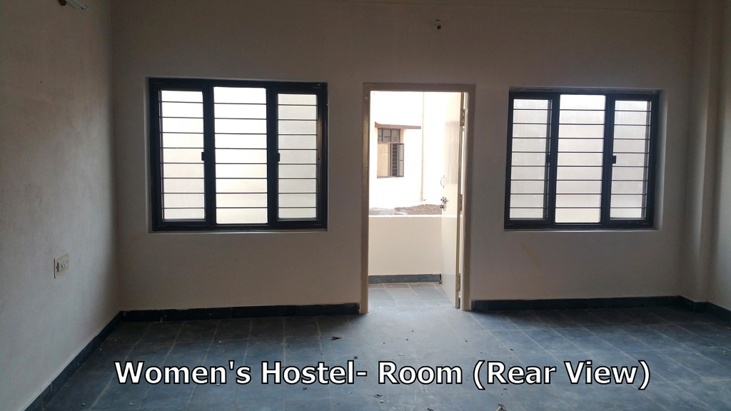 Model Degree College Women's Hostel