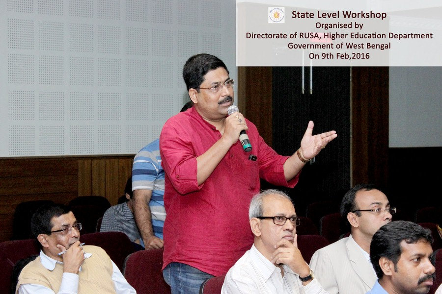 Workshop on NAAC Accredition, WB (6)