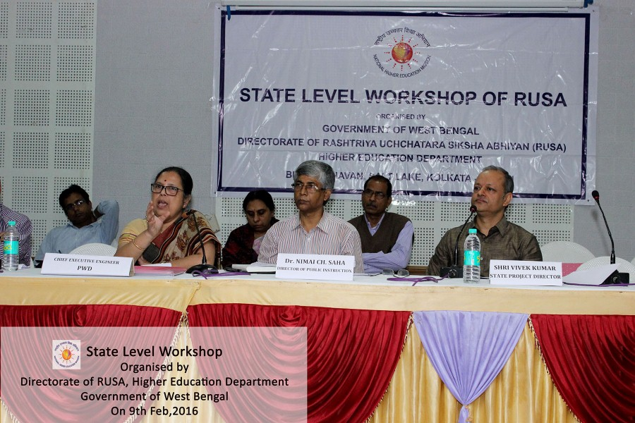 Workshop on NAAC Accredition, WB (7)