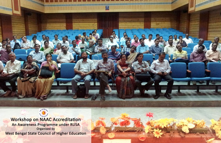 Workshop on NAAC Accredition, WB (8)