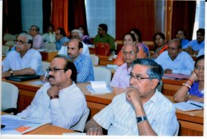 Workshop on Financial & Procurement Management on 10-12 May 2016 (3)