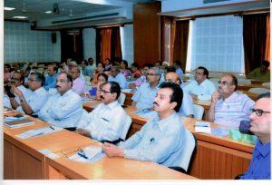 Workshop on Financial & Procurement Management on 10-12 May 2016 (4)