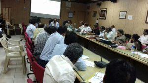Consultation Meet - Bangalore - 10th Nov, 2017