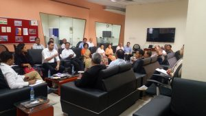Consultation Meeting - Meghalaya - 6th Nov, 2017