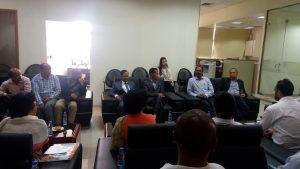 Consultation Meeting - Meghalaya