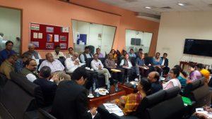 Consultation Meeting - West Bengal - 9th Nov, 2017