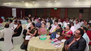 Consultation Meeting - AP - Vijaywada - 16th Dec, 2017