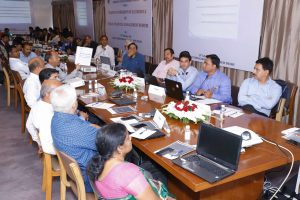 PFMS meeting held on 28 feb 2018
