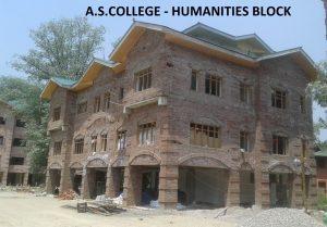 A.S. College