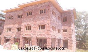 A.S.C - CLASSROOM