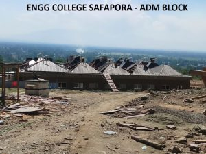 Engg College - ADM BLOCK