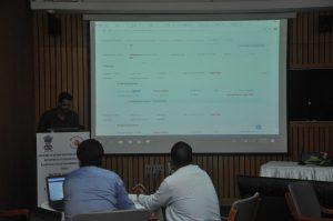 Workshop on Fund Tracker on 9th & 10th July 2018