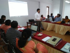 Fund Tracker Workshop
